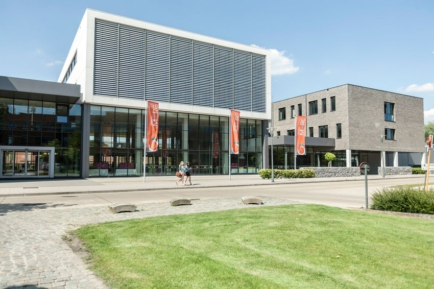 Turnhout - Hogeschool Thomas More Campus Blairon